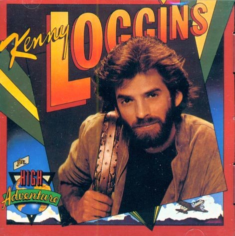 Kenny Loggins-High Adventure