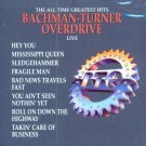 Bachman-Turner Overdrive-All Time Greatest Hits-Live