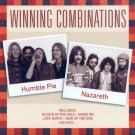 Humble Pie/Nazareth-Winning Combinations