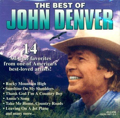 John Denver-Best Of