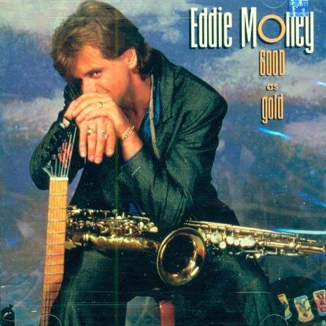Eddie Money-Good As Gold