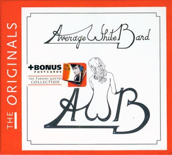 Average White Band-The Originals (Import)