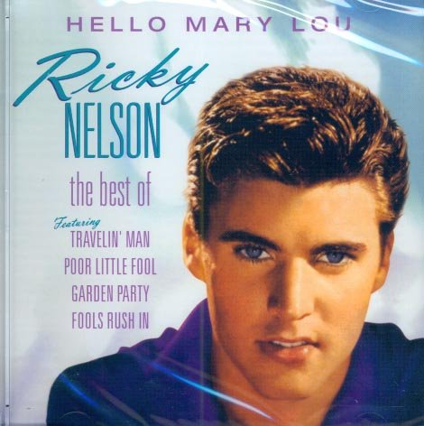 Ricky Nelson-The Best Of (Import)