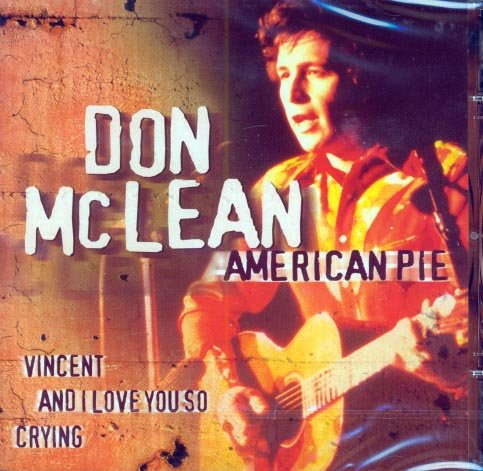 Don McLean-American Pie (Import)