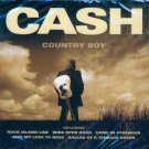 Johnny Cash-Country Boy (Import)