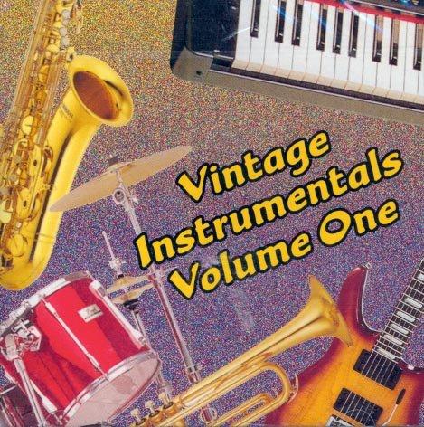 V/A Vintage Instrumentals, Volume 1 (Import)