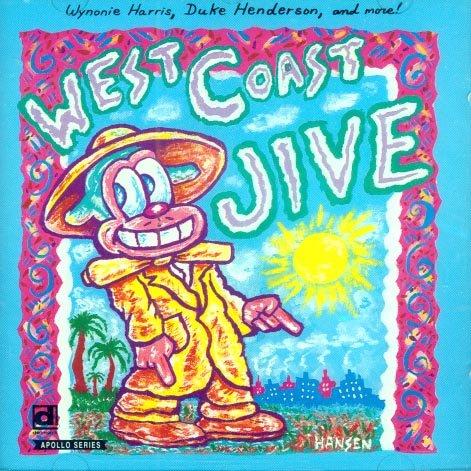 V/A West Coast Jive