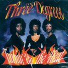 The Three Degrees-Turnin' Up The Heat