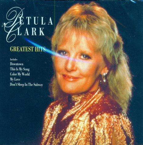 Petula Clark-Greatest Hits (Import)