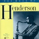 Joe Henderson-The Best Of The Blue Note Years