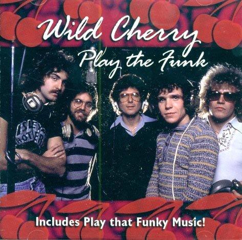 Wild Cherry-Play The Funk