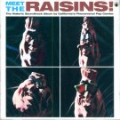 The California Raisins-Meet The Raisins