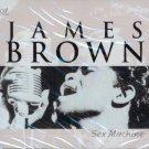 James Brown-Sex Machine (Import)