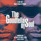 V/A Goodfella's Of Soul (3 CD Box Set) (Import)