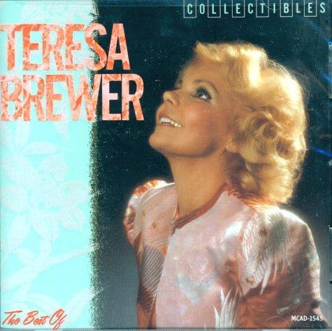 Teresa Brewer-The Best Of