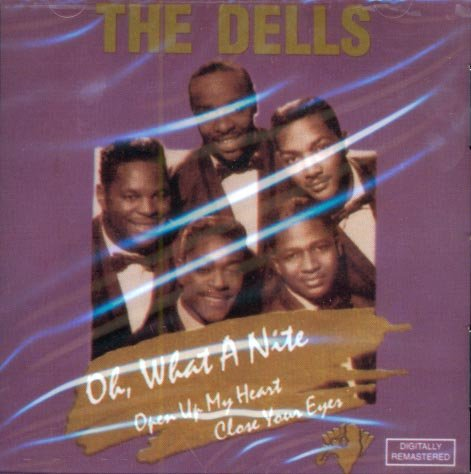 The Dells-Oh What A Night