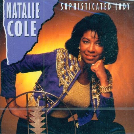 Natalie Cole-Sophisticated Lady (Import)