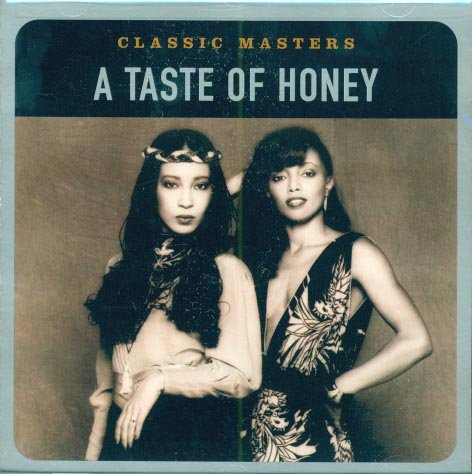 A Taste Of Honey-Classic Masters
