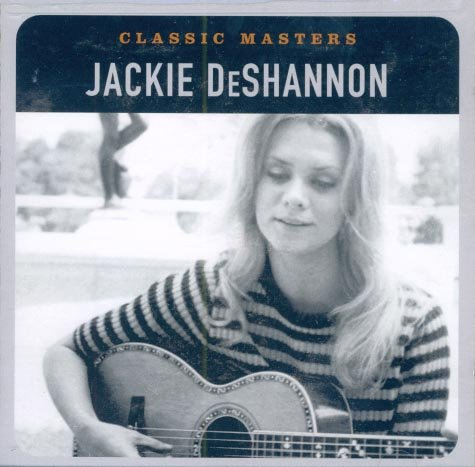 Jackie DeShannon-Classic Masters