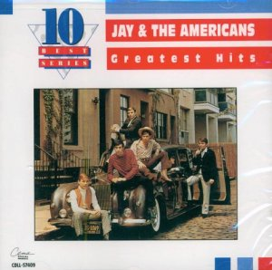 Jay & The Americans-Greatest Hits