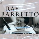 Ray Barretto-Live In Puerto Rico (2 CDs)