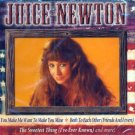 Juice Newton-All American Country