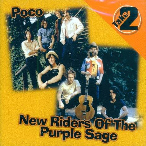 Poco/New Riders Of The Purple Sage-Take 2