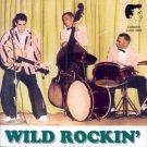 V/A Wild Rockin'