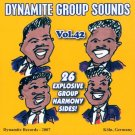 V/A Dynamite Group Sounds, Volume 42 (Import)