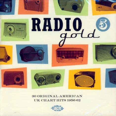V/A Radio Gold, Volume 5
