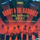 Randy & The Radiants-The Sun Recordings 1964-1966