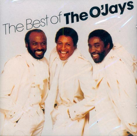 O'Jays-The Best Of