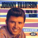 Johnny Tillotson-You're The Reasons:  The Best Of The MGM Years (Import)