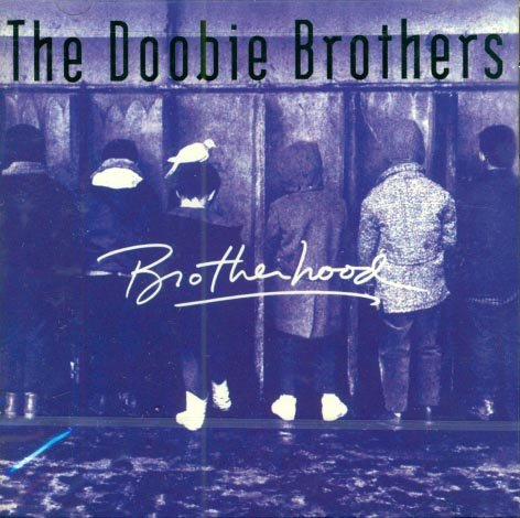 The Doobie Brothers-Brotherhool