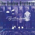 The Doobie Brothers-Brotherhool