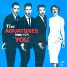 The Aquatones-You
