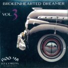 V/A Broken Hearted Dreamer, Vol. 3