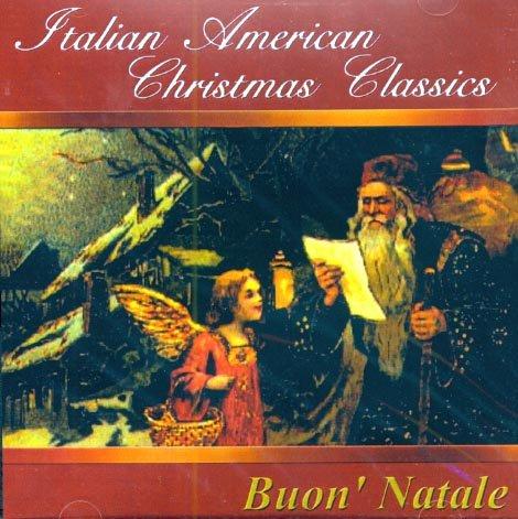 V/A Italian American Christmas Classics
