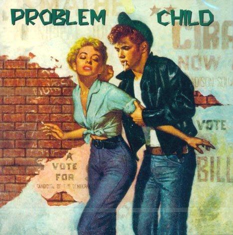 V/A Problem Child