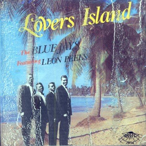 The Blue Jays-Lover's Island
