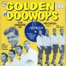 V/A The Golden Era Of Doo Wops:  The Groups Of Apollo Records, Part 4