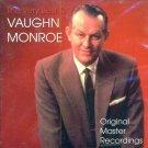Vaughn Monroe-The Very Best Of-Original Master Recordings