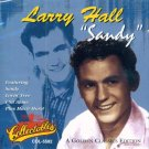 Larry Hall-Sandy