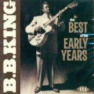 B.B. King-The Best Of The Early Years