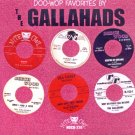 The Gallahads-Doo Wop Favorites By