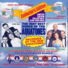 Debra Records Presents The Very Best Songs Of The Aquatones 1956-2007-Debra Doo Wop, Vol. 4