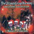 V/A The Ultimate Group Harmony Christmas Collection