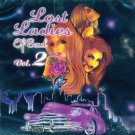 V/A Lost Ladies Of Soul, Volume 2