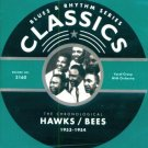 The Hawks/The Bees-The Chronological 1953-1954