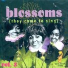The Blossoms-The Came To Sing, Vol. 2